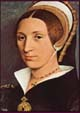 5. Frau Heinrichs VIII. war Catherine Howard.