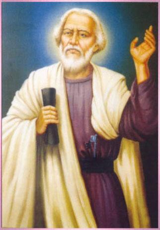 Petrus Papst