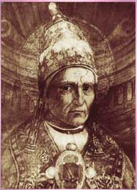 Papst Victor I.